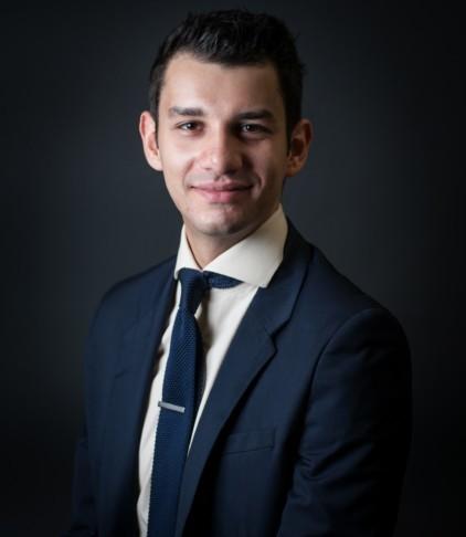 Daniel Epshtein, OD