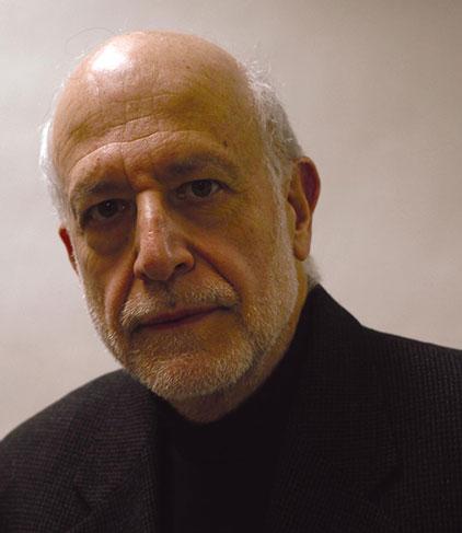 Jerry Rapp, Ph.D.
